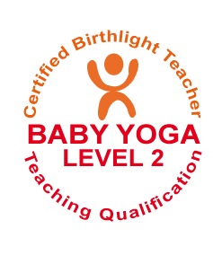 Birthlight Baby Yoga Lehrerin Level 2