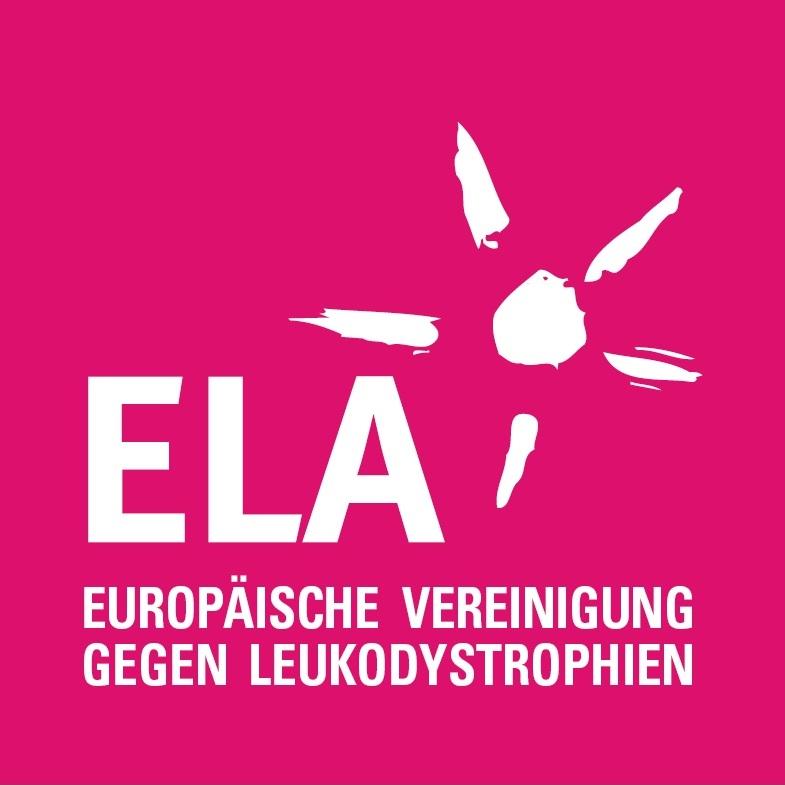 Logo ELA Deutschland
